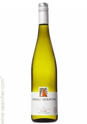 Orange Mountain - Riesling