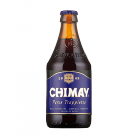 Chimay Blue 330ml