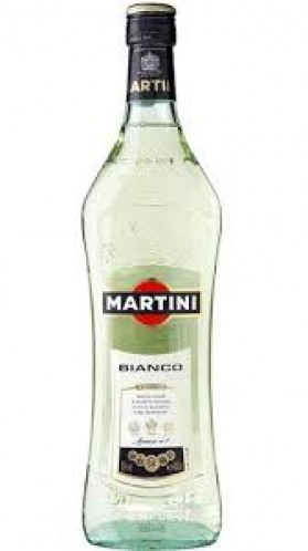 Martini - Bianco 1lt