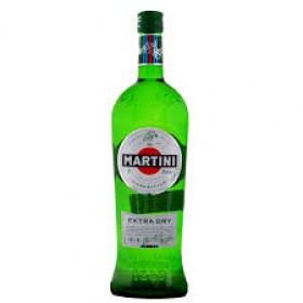 Martini - Extra Dry 1lt