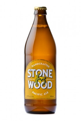 Stone and Wood - Pacific Ale 500ml