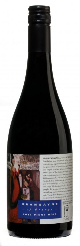 Brangayne Pinot Noir
