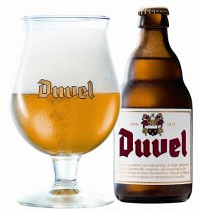 Duvel Beer 330ml