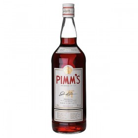Pimms- No.1 Cup