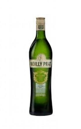Noilly Prat - Extra Dry Vermonth