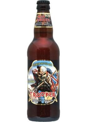 Robinson Brewery Iron Maiden Beer 500ml