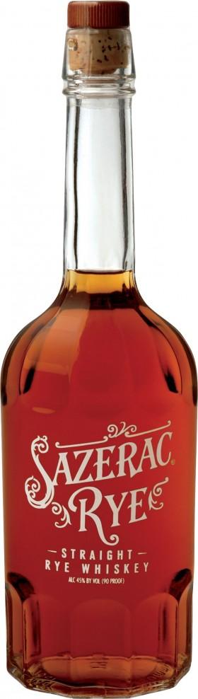 Sazerac - Rye 6yo Whiskey