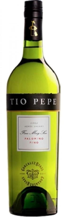 Tio Pepe - Fino Dry Sherry