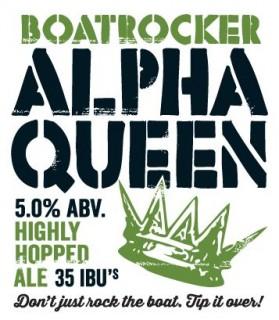 Boatrocker - Alpha Queen