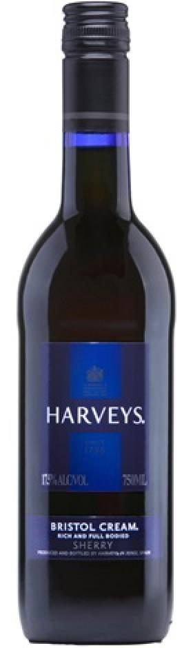 Harveys- Bristol Cream