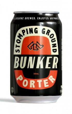 Stomping Ground Bunker Porter