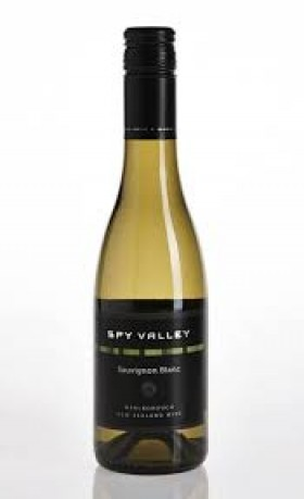 Spy Valley Sauvignon Blanc 375ml