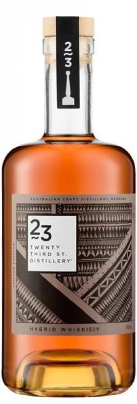 23rd Street - Hybrid Whisk(e)y