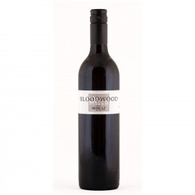 Bloodwood - Shiraz
