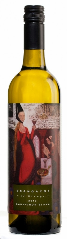 Brangayne Sauvignon Blanc
