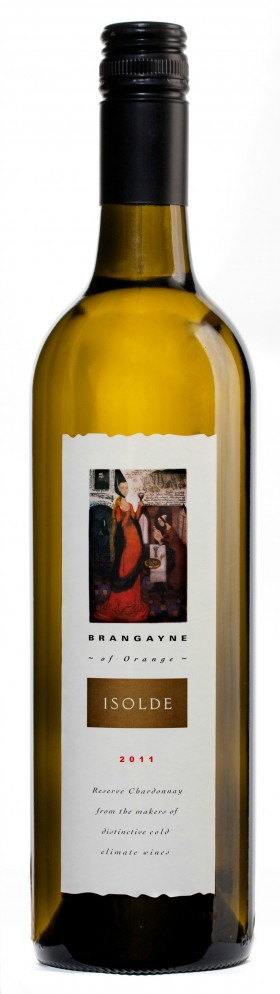 Brangayne Isolde Chardonnay