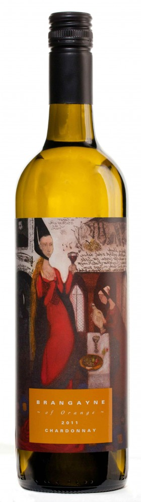 Brangayne Chardonnay
