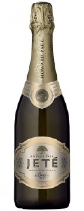Jete Brut Blanc Methode Traditional