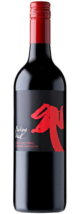 Barking Mad-cabernet