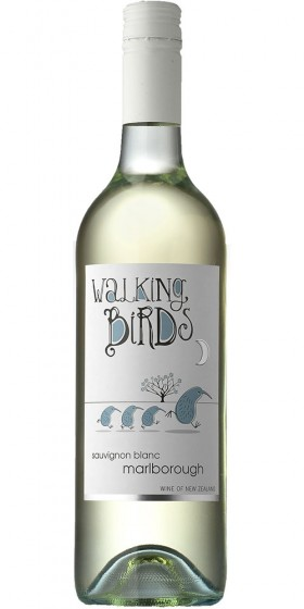 Walking Birds - Sauvignon Blanc