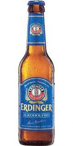 Erdinger - Alcohol Free Beer