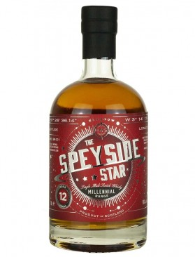 North Star Speyside Star