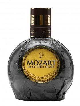 Mozart- Black Liqueur