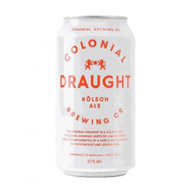 Colonial - Kolsch Draught Can