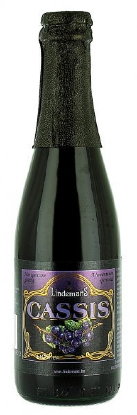 Lindemans Cassis 375ml