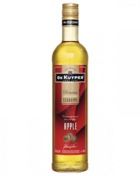 Dekuyper - Apple Schnapps