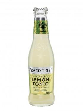 Fever Tree - Lemon Tonic