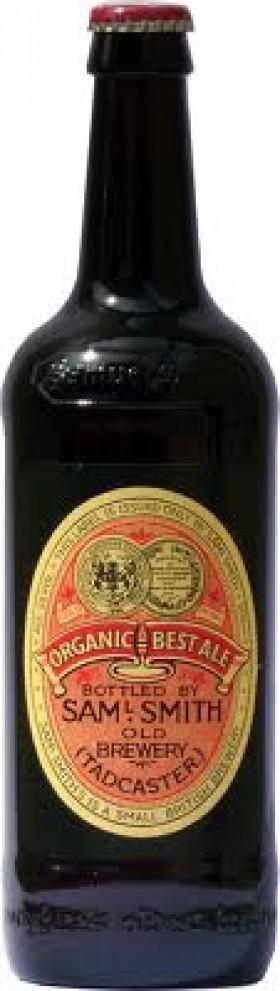 Samuel Smith- Pale Ale