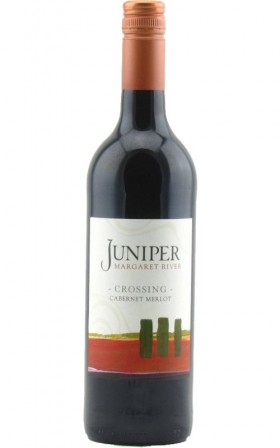 Juniper Estate - Cabernet Merlot