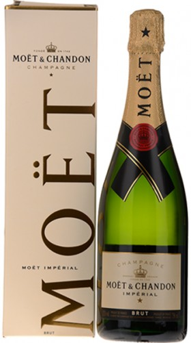 Moet and Chandon - Brut Non Vintage