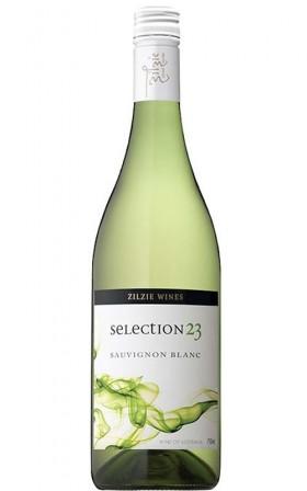 Zilzie Section 23 Sauvignon Blanc