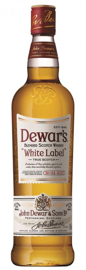 Dewars - White Label