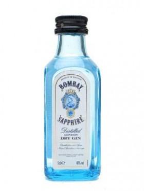 Bombay Sapphire - Mini