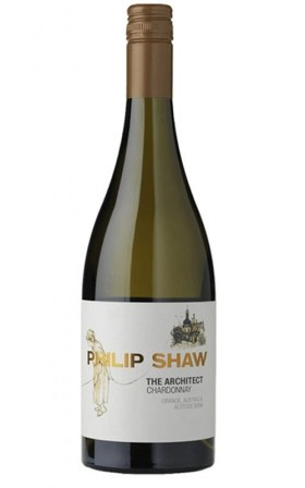 Philip Shaw - Architect Chardonnay