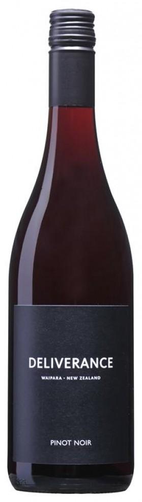 Deliverance Pinot Noir