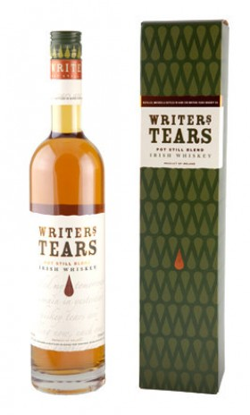 Writers Tears - Irish Whiskey
