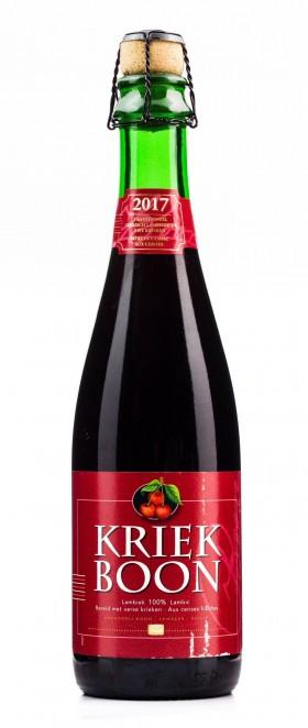 Boon Kriek Cherry Belgium