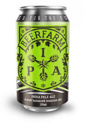Beerfarm India Pale Ale