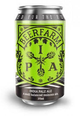 Beerfarm India Pale Ale