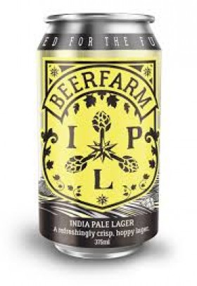 Beerfarm India Pale Lager