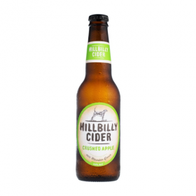 Hillbilly- Apple Cider
