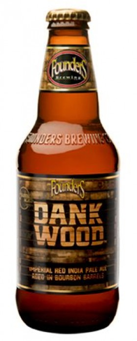 Founders - Dankwood Double Ipa