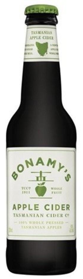 Bonamy\'s Tasmanian Apple Cider