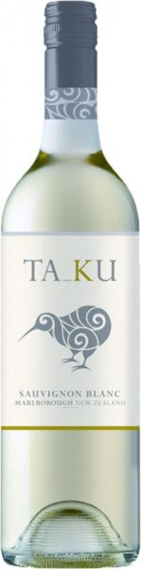 Ta_ku - Sauvignon Blanc