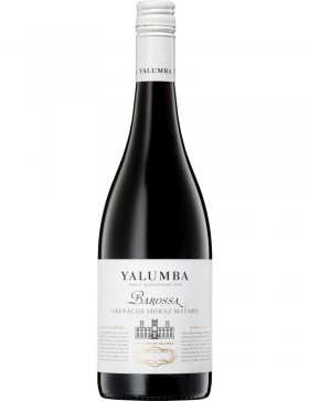 Yalumba Samuels Collection Gsm