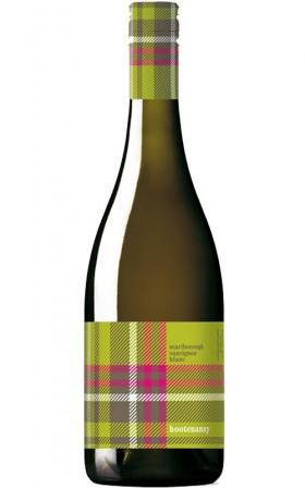 Hootenanny Sauvignon Blanc